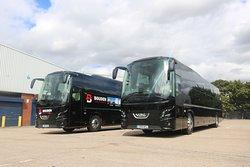 touring coaches in Birmingham. Call 0800 112 3770