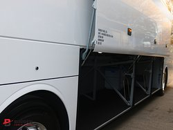 coventry coach hire