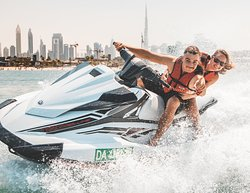 Start your day with Watersports!