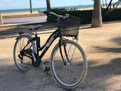 Santa Marcelita Bikes