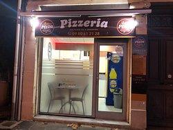 Ambiance Pizza Lunel
