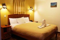 Habitación JR Suite Hotel Cusco Jungle