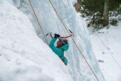 Tour di arrampicata