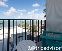 The King Ocean View Accessible at The Laureate Key West