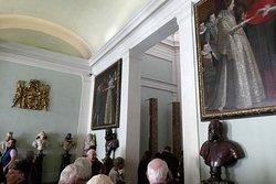 Smukke renæssance malerier
