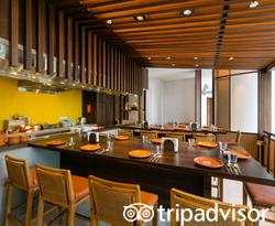 Plancha'Lah! at the Andaz Singapore - a concept by Hyatt
