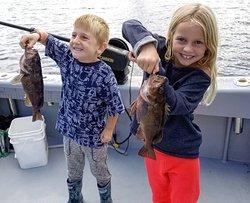 Take Your Kids Fishing!