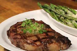 Prime Steakhouse Bothell