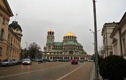 Chiesa di Alexander Nevski