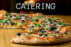 Yep- We Cater!  Your guests will love EVERY bite!