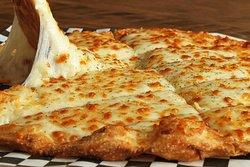 Garlic Cheese Bread