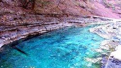 Termas Del Río Jordán