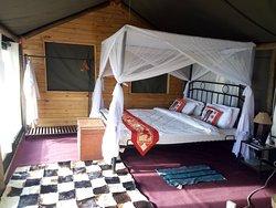 Serengeti Heritage Camp