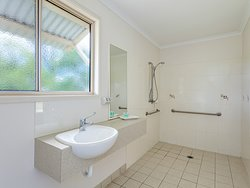 Bathroom in Cottages