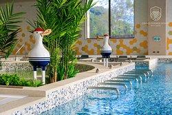 休閒會館-水療區