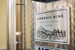 Armenia Wine Company