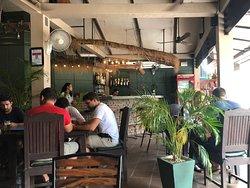 The Christa Restaurant & Bar