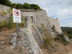 "St.John""s Fortress."