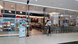 歐式料理咖啡店外觀