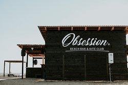 Obsession Beach Bar & Kitesurf Academy
