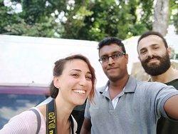 Kandy day tour with nethulankatours..