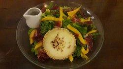 Salud salad