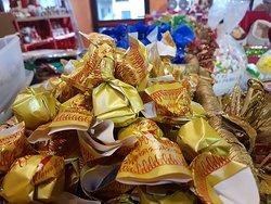 Qualche nostro cioccolatino
