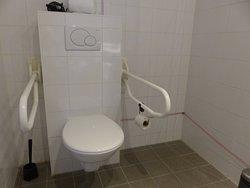 good toilet