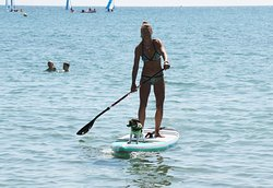 Jurassic SUP & Fitness Ltd