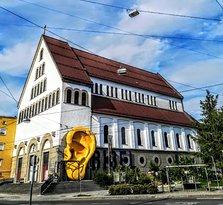 Bibelwelt Erlebnismuseum