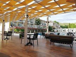 Mavigöl otel Havuzbaşı
