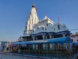 Bajreshwari Devi Temple