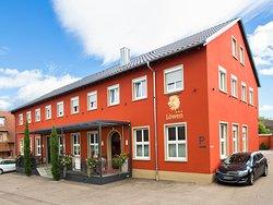 Hotel Restaurant Loewen