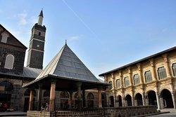 Great Mosque of DiyarbakIr