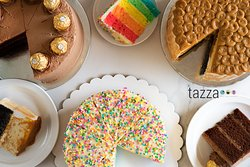 Tazza Cafe and Patisserie, Lahug