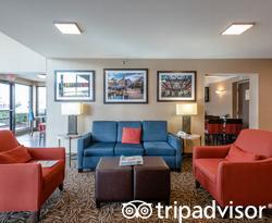 Comfort Inn - Boston