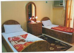 Vatican Area Oasis Holiday Rooms