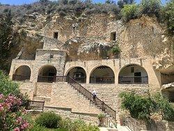 Klasztor Ayios Neophyto