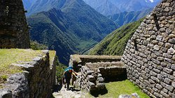 Short Inca Trail 2-Day to Machupicchu The Short Inca Trail 2-day is the second option for those who did not have the opportunity to book the Classic Inca Trail 4-day, also for those who do not have many days, but who in no way want to ignore this unique experience.