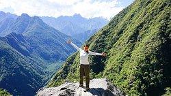 Short Inca Trail 2-Day to Machupicchu