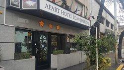 Apart Hotel Leon Imperial