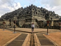 Explore Yogyakarta and witness the world biggest Budhist temple in the world with us. jogjatrippin@gmail.com/+6287711870027