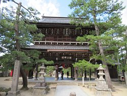 Chion-ji Temple