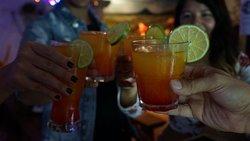 Hunter Bar Cancun