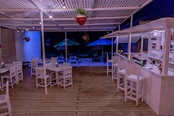 Celina Punta Cana Beach Bar