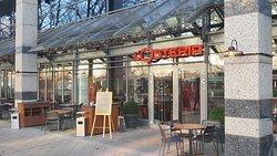 Allee Center Magdeburg