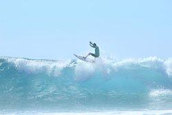 Surf School Los Cabos Line Up