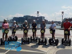 Book a#Segway#Tourin#Bostontoday! Whether it is a#corporateor a#family#event, it's always unforgettable🤩www.bostonsegwaytours.net