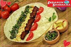 Lebanon Shawarma / Chez Vicken
