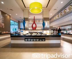 Atlantic at the Hotel Riu Palace Paradise Island
